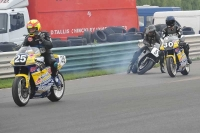Norton Rotary and Mamola Pillion Rides