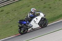 Inter/Novice Blue/White Bikes