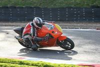 Fast Red/Orange Bikes