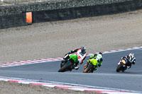 Inter Group 2 Green/Yellow Bikes