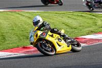 Inter Group 1 Green/Yellow Bikes
