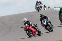 Inter/Novice Red Bikes
