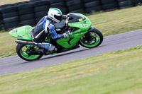 Inter Group Green Bikes