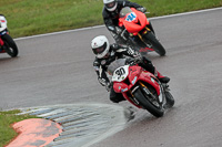 Fast Group Red Bikes