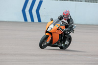 Novice Group Orange Bikes