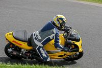 Novice Yellow Bikes