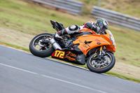 Fast Group Orange Bikes