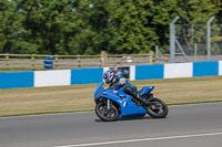 Novice Blue Bikes