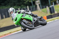 Inter Group 2 Green Bikes