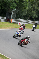 Inter Group 2 Red Bikes