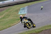 Fast Yellow Bikes