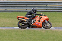Inter Orange Bikes