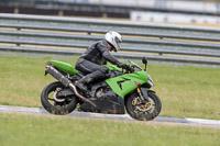 Novice Green Bikes