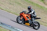 Novice Orange Bikes